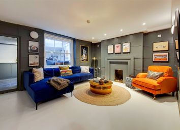 Thumbnail 2 bed terraced house to rent in St John Street, Angel, London