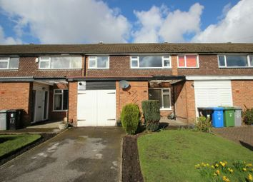 Thumbnail 3 bed terraced house for sale in Chapel Lane, Sale