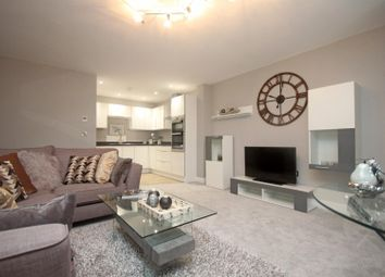 Thumbnail 2 bed flat for sale in Apartment 12, Leyland Gardens, Leyland Road, Southport