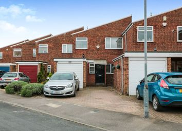 Thumbnail 3 bed terraced house for sale in Clyfton Close, Broxbourne