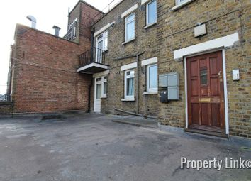 Thumbnail 3 bedroom flat for sale in Frinton Mews, Ilford