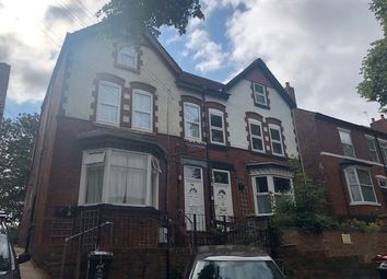 Thumbnail 1 bedroom flat to rent in Rowley Street, Walsall