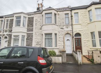 Thumbnail 2 bed terraced house for sale in Morse Road, Redfield, Bristol