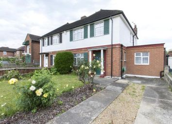 Thumbnail 6 bed property to rent in New Park Road, London
