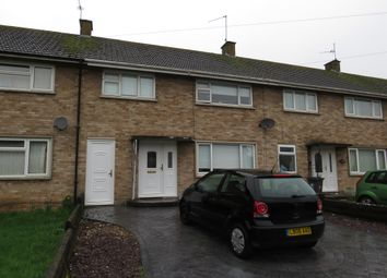 3 bed terraced house for sale in Crediton Road, Llanrumney, Cardiff CF3