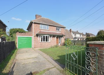 3 bed detached house for sale in Witham Road, Black Notley, Braintree CM77