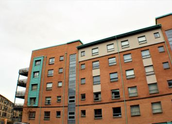 Thumbnail 2 bed flat for sale in 7 Murano Crescent, Glasgow