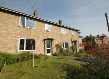 Thumbnail 3 bedroom terraced house for sale in High Street, Swaffham Bulbeck
