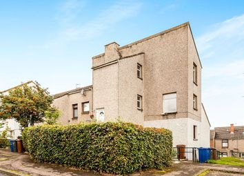 Thumbnail 2 bed flat for sale in Whitehill Grove, Dalkeith