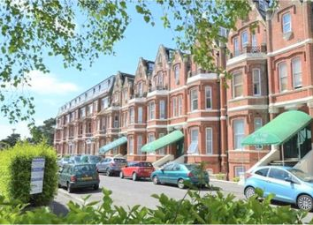 Thumbnail 1 bed flat to rent in 5 Durley Gardens, Bournemouth