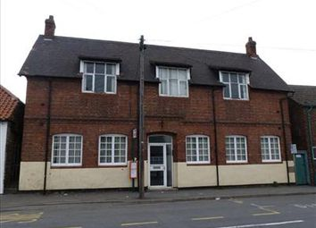 Thumbnail Office for sale in Former Church Institute, High Street, Winterton, North Lincolnshire