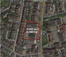 Thumbnail Land for sale in 87A St John's Road, Tunbridge Wells