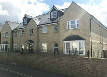 Thumbnail 2 bed flat to rent in Grove Court, Worksop, Nottinghamshire