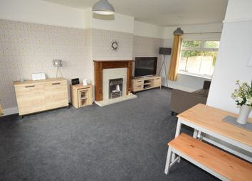 Thumbnail 3 bed semi-detached house for sale in Oronsay Gardens, Walney, Cumbria