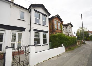 3 bed terraced house for sale in Tovil Road, Maidstone, Kent ME15