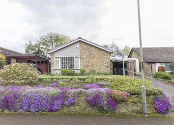 Thumbnail 2 bed detached bungalow for sale in Elm View Church Lane, Morton, Alfreton