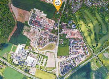 Thumbnail Land for sale in Melton Road, Edwalton, Nottingham