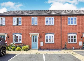 Thumbnail 3 bed terraced house to rent in Perle Road, Burton-On-Trent