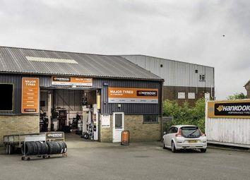 Thumbnail Parking/garage for sale in Unit 13 The Drift, Fakenham