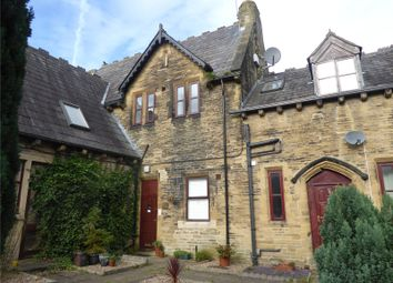 Thumbnail 2 bed flat for sale in Bankfield Yard, Boothtown, Halifax