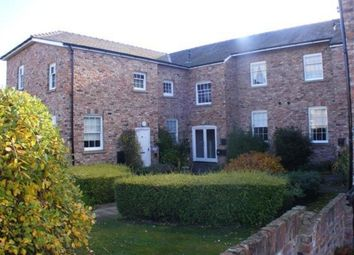 Thumbnail 2 bed flat to rent in Bellingham Close, Thirsk