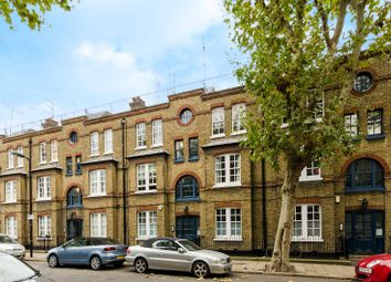 Thumbnail 1 bed flat to rent in Haberdasher Street, Hoxton