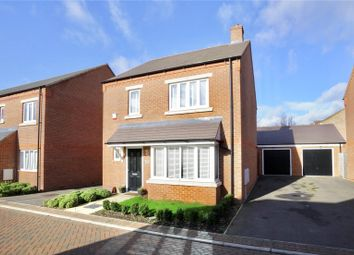 4 bed detached house for sale in Whinfell Close, Eaton Socon, St. Neots, Cambridgeshire PE19