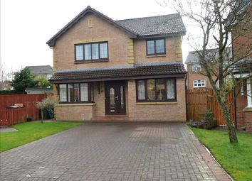 Thumbnail 4 bed detached house for sale in Beechwood, Netherton, Wishaw