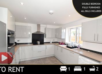 Thumbnail 1 bed property to rent in Park Rise, Leicester