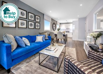 Thumbnail 2 bedroom flat for sale in 396 - 418 London Road, Isleworth, London