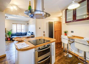 2 bed flat for sale in Rea Street, Birmingham B5