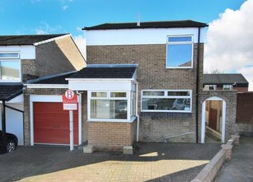 3 bed detached house for sale in Laburnum Close, Chapeltown, Sheffield, South Yorkshire S35