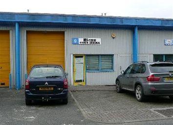 Thumbnail Light industrial to let in 9 Sabre Court, Valentine Close, Gillingham Business Park, Gillingham, Kent