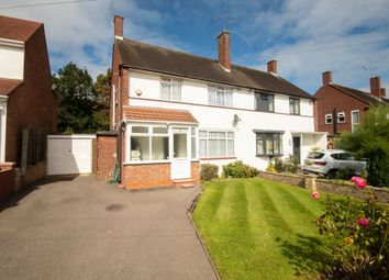 Albury Drive, Pinner, Middlesex HA5. 3 bed semi-detached house for sale