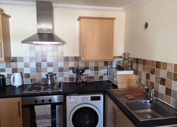 Thumbnail 1 bed flat to rent in Charters House, Sebastopol Road, Aldershot