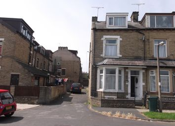 Thumbnail 4 bed terraced house to rent in Cottam Avenue, Bradford