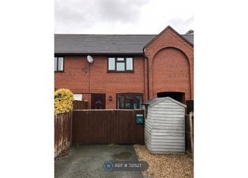 Thumbnail 2 bed terraced house to rent in Compton Mews, Shropshire