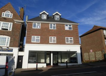 Thumbnail 2 bed maisonette to rent in Marine Drive, Rottingdean, Brighton