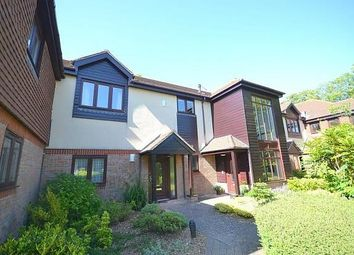 Thumbnail 2 bedroom flat to rent in Bernards Gate, Lavant Road, Chichester