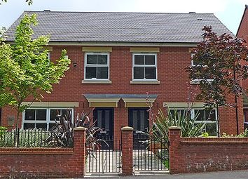 Thumbnail 3 bed semi-detached house for sale in Bridgefold Road, Rochdale