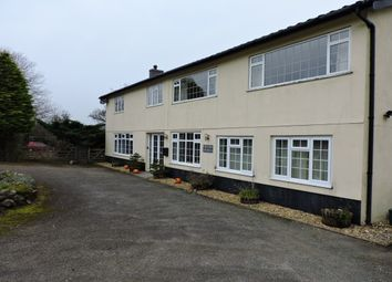 Thumbnail 5 bed detached house to rent in Princes Gate, Narberth