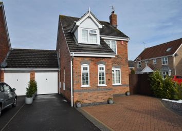 Thumbnail 2 bed detached house for sale in Showell Grove, The Ridings, Droitwich Spa