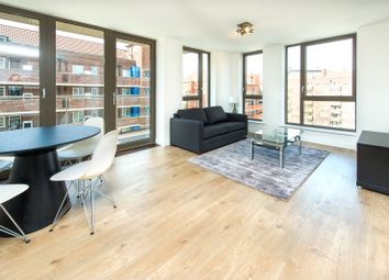 Thumbnail 2 bed flat to rent in Grove House, Hackney