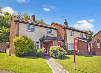 Thumbnail 2 bed semi-detached house for sale in Halton Wood Road, Wendover, Aylesbury