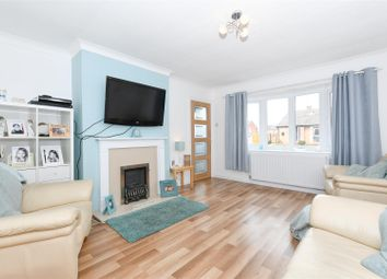 Thumbnail 3 bed semi-detached bungalow for sale in Duxbury Close, Rainford, St. Helens