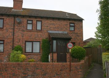 Thumbnail 3 bed semi-detached house for sale in Whitehill Close, Ramsbury, Marlborough