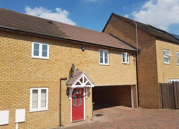 Thumbnail 1 bedroom flat for sale in Monarch Drive, Sittingbourne, Kent