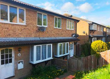 Thumbnail 2 bedroom property to rent in Pinders Road, Hastings