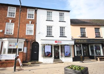 Thumbnail 2 bed maisonette for sale in Vine Street, Evesham