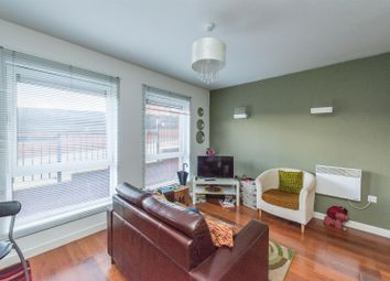 Thumbnail 1 bedroom flat for sale in Q4, 185 Upper Allen Street, Sheffield